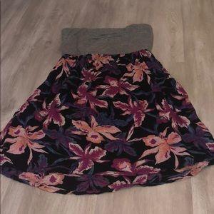 roxy dress size XS
